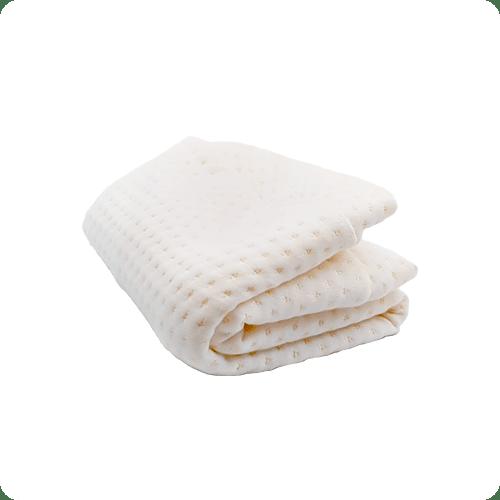 penutup bantal putih