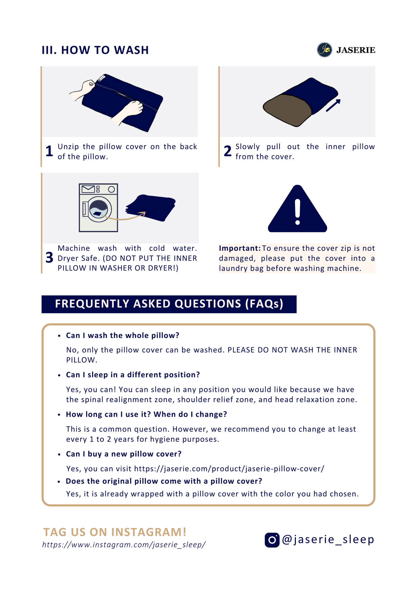 User Guide Page 2