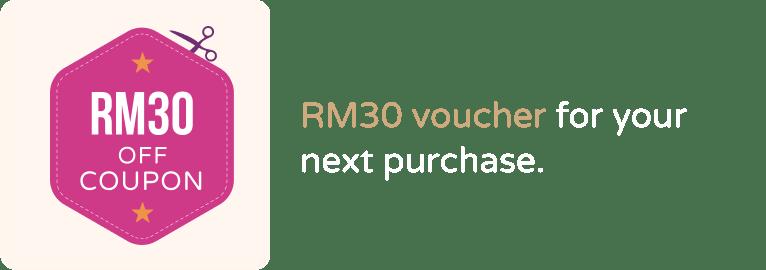 rm30 coupon