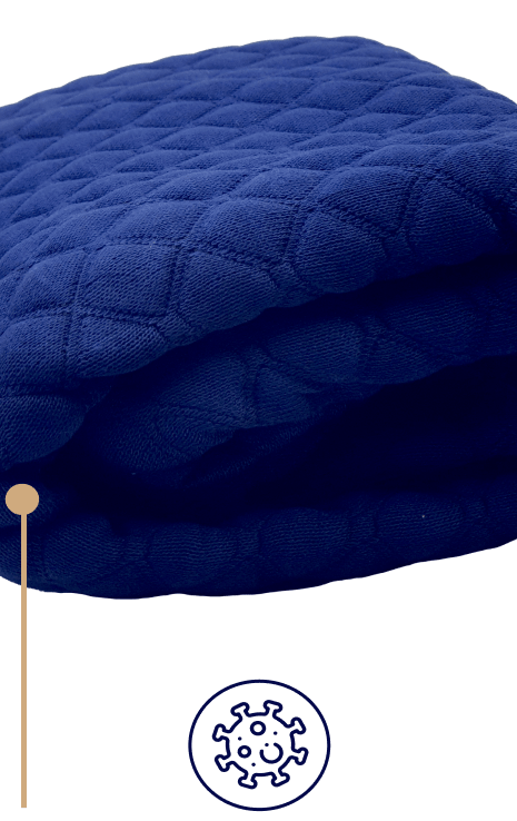 pillow cover middle